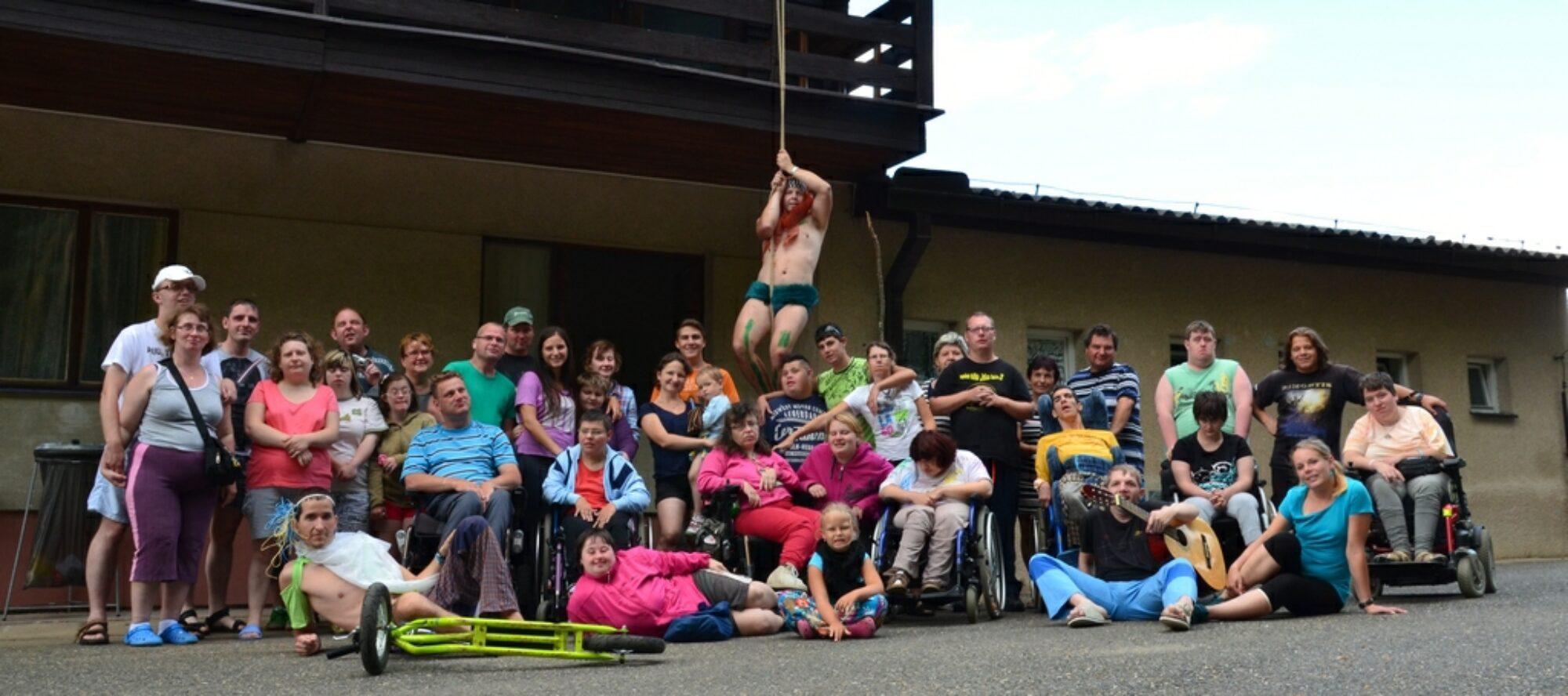 Asociace rodičů a přátel zdravotně postižených děti